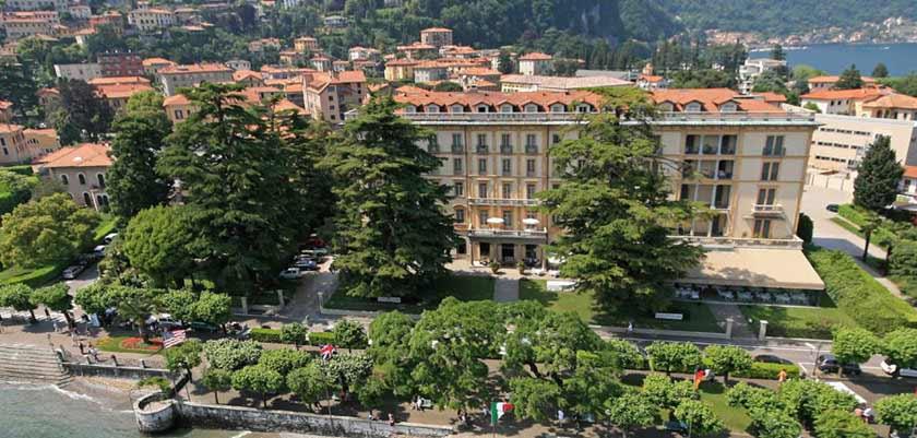 Grand Hotel Victoria, Menaggio, Lake Como, Italy - View of the Grand Hotel Victoria.jpg